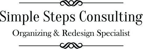 Simple Steps Consulting Logo